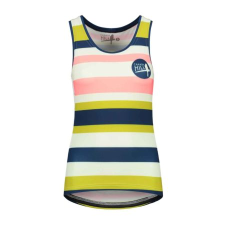 Serenata Sleeveless Cycling Top