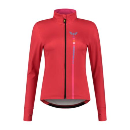Canary Hill Atropos thermal winter cycling jacket for women
