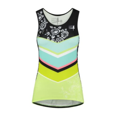 Breeze Cycle Top