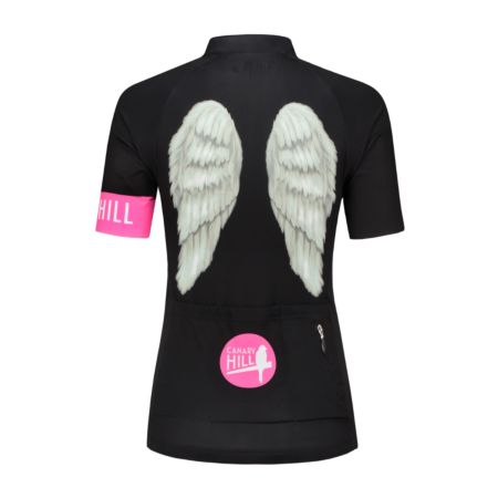 Wings Cycling Jersey