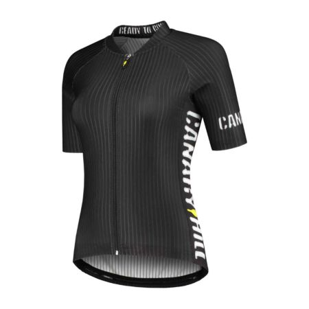 Onyx Cycling Shirt